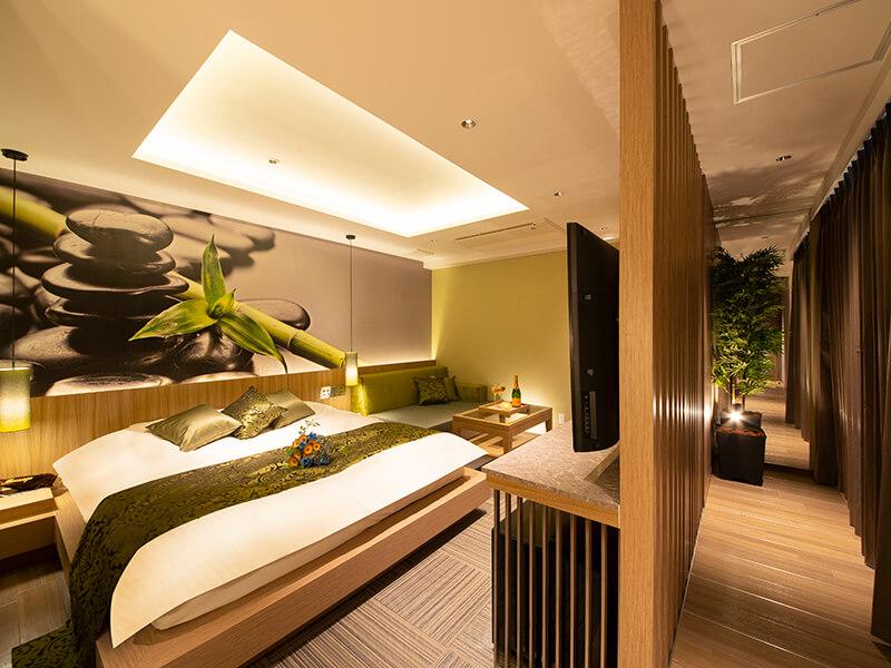 Room:207