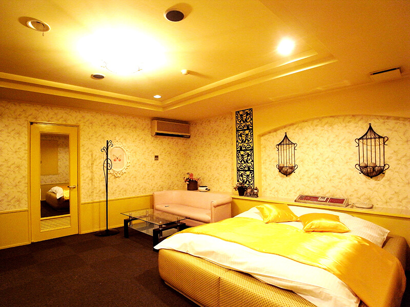 Room:307
