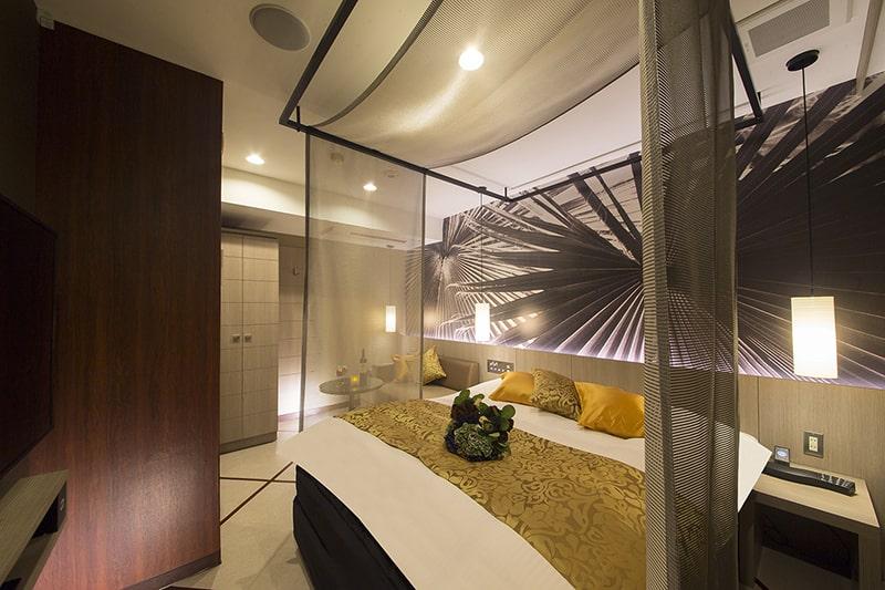 Room:801