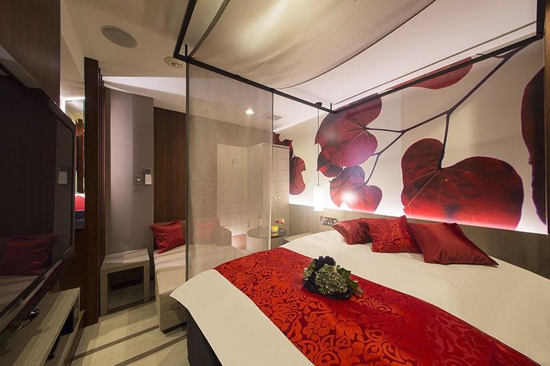 Room:805
