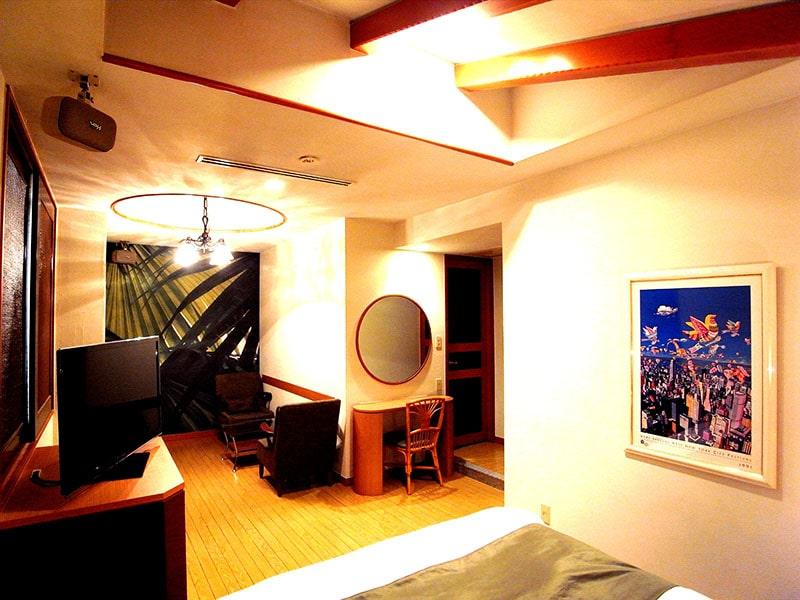 Room:304