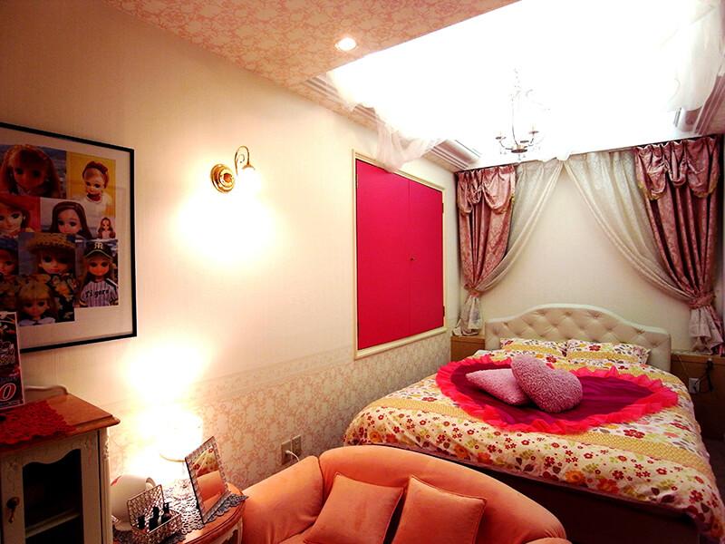 Room:204