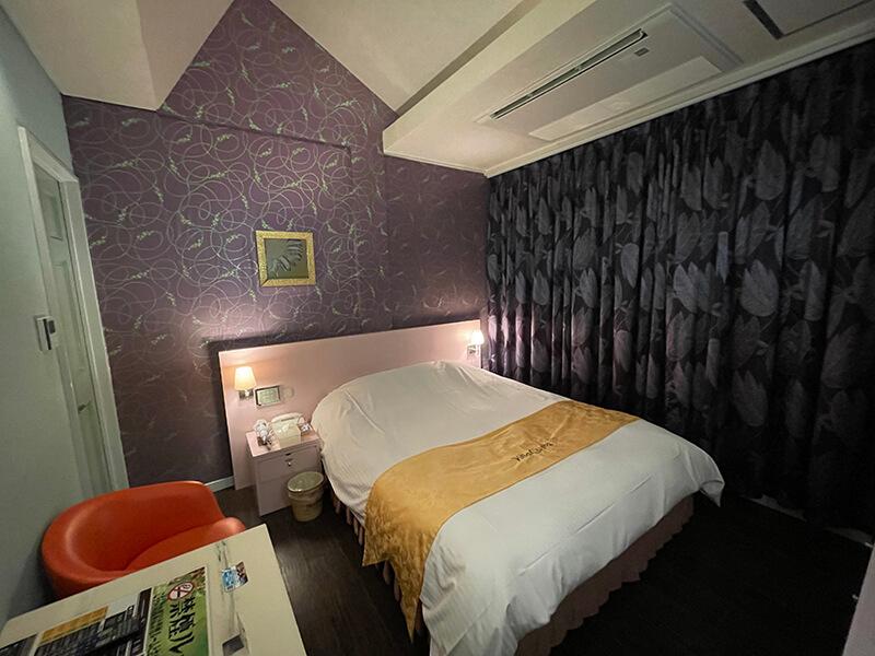 Room:101
