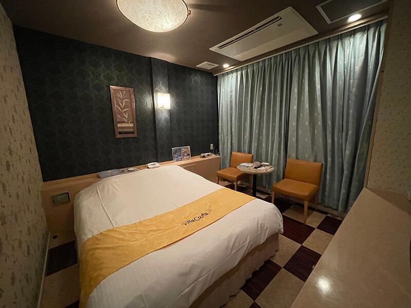 Room:105