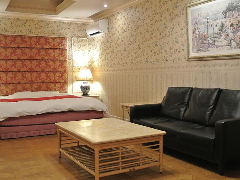 Room:301