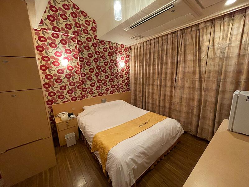 Room:118
