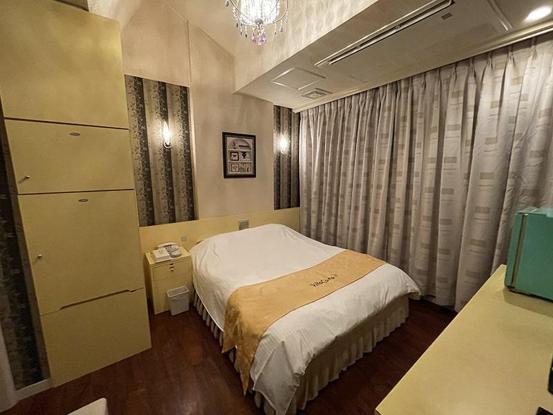 Room:121