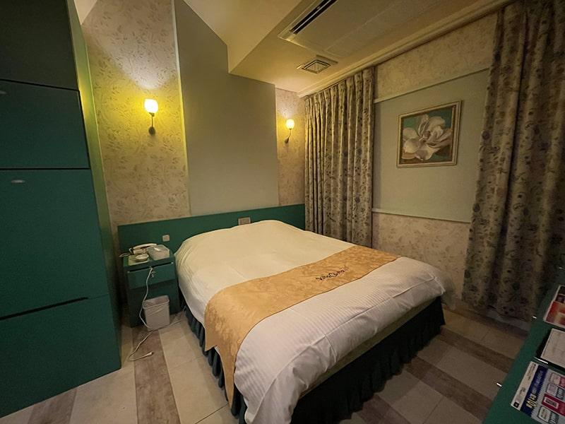 Room:123