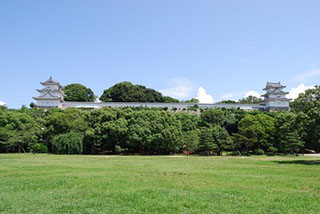 兵庫県立明石公園